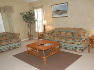 Spacious 3BR @ River Oaks, great golf/pools! - Myrtle Beach vacation rentals