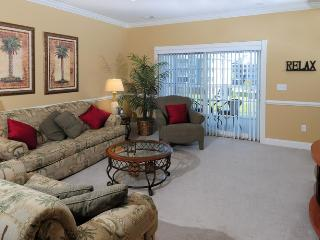 3BR Family Condo @ Myrtlewood-Pools/Lazy River - Myrtle Beach vacation rentals