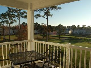Lovely 2BR Villa, Pools/Jacuzzi/ Gym/Golf on-site - Myrtle Beach vacation rentals
