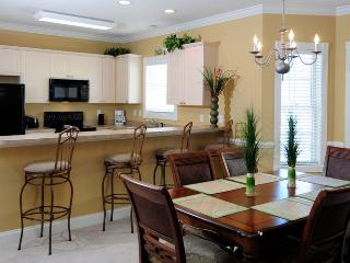 Modern 3BR Myrtlewood Villa-Pools/Jacuzzi/Gym/Golf - Myrtle Beach vacation rentals