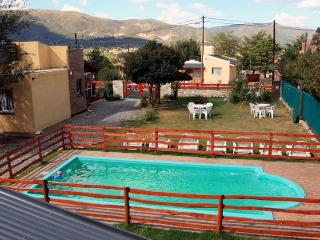 Suite n° 6 en planta alta - Central Argentina vacation rentals