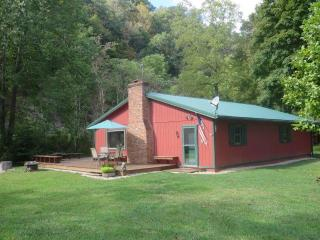 The River House Water Front  Blue Ridge Pkwy - Lexington vacation rentals