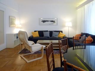 KOLONAKI MODERN LUXURY! - Athens vacation rentals
