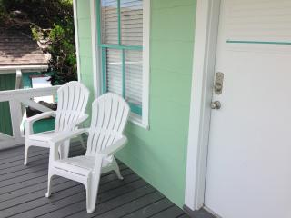 Garage Apartment, East End 600' from the water - Texas Gulf Coast Region vacation rentals