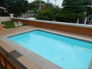 2 BR Apartment, Few meters from the beach - Playa del Carmen vacation rentals