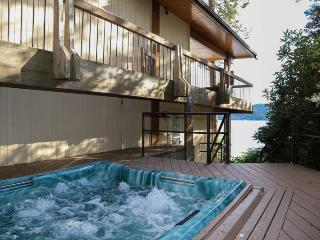 Bennett Bay Beachhouse - Coeur d'Alene vacation rentals