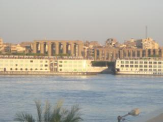 Apartment on the Nile (West Bank) - Nile River Valley vacation rentals