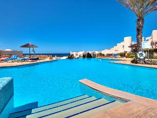 Paphos Beach Villa with pool and sea view - Paphos vacation rentals