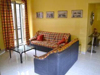 Apartmant in center City!!! - Agrigento vacation rentals