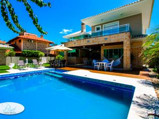 Jurere Villa Lambari - State of Santa Catarina vacation rentals