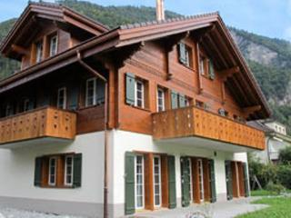Vacation Apartment in Interlaken - 1615 sqft, historical, comfortable, quiet (# 4342) - Interlaken vacation rentals