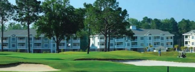 Myrtlewood Villas & Golf Club - Splendid 2BR Myrtlewood Villa-Pools/Lazy River/Gym - Myrtle Beach - rentals