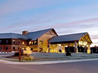 Wyndham Vacation Rental - Glacier Canyon WI Dells - Baraboo vacation rentals