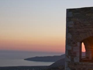 A Tower in Mani Overlooking the Mediterranean sea - Peloponnese vacation rentals