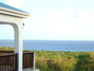 Low rates more room in this large Ocean view Villa - Christiansted vacation rentals