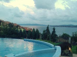 Architecturally designed house with unique views. - Burgas vacation rentals