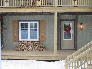 Alpine Village 56 - Sutton vacation rentals