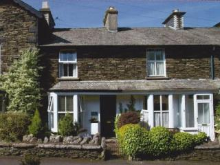 LAMB COTTAGE, Windermere - Bowness & Windermere vacation rentals