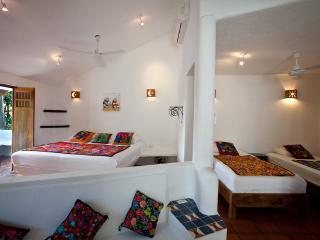Tamarindo B&B Exotic Upstairs Suite - Cozumel vacation rentals