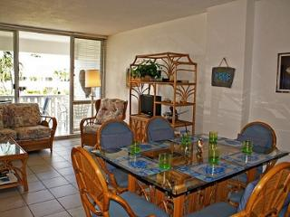 Great View - #10 Harbour Heights 7MB - Seven Mile Beach vacation rentals