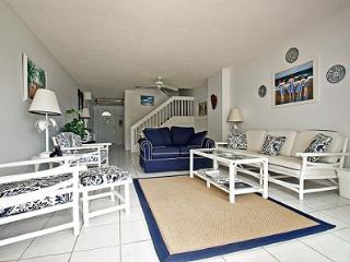 Wow View! - #22 Harbour Heights 7MB - Grand Cayman vacation rentals