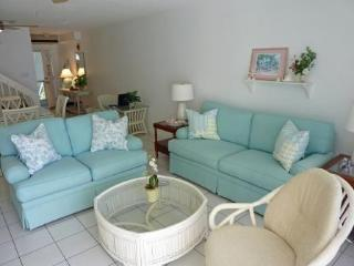 Bright & Cheerful Condo - #23 Harbour Heights 7MB - Cayman Islands vacation rentals