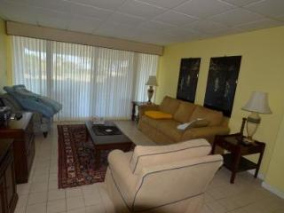 Groundfloor Elegance - #32 Harbour Heights 7MB - Grand Cayman vacation rentals