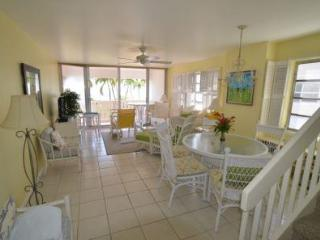 End Unit with Charm - #36 Harbour Heights 7MB - Cayman Islands vacation rentals