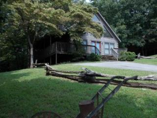 A STONE'S THROW - Sevier County vacation rentals