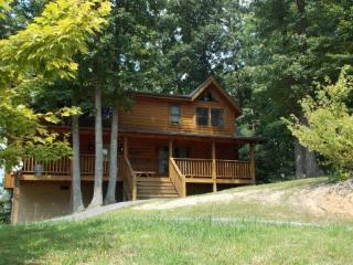 TIMBER TOP LODGE - Sevierville vacation rentals