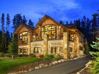Mountain Majesty Manor - Breckenridge vacation rentals
