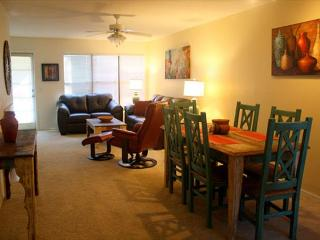 2 Bedroom First Floor with Southwest Flair and Just Furnished! - Tucson vacation rentals