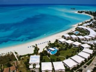 VIP Luxury 3 Bedroom Beachfront Condo w/Golf Cart - Treasure Cay vacation rentals