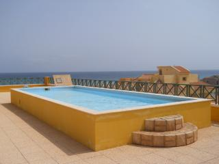 Cape Verde Residence Commercial  studio for rent - Santa Maria vacation rentals