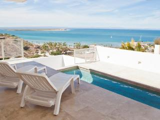 Casa Panorama, outstanding views to the city - La Paz vacation rentals