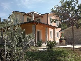 Brand new apartment - Strunjan - Strunjan vacation rentals