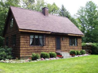 Stowe Country Cape - Stowe Area vacation rentals