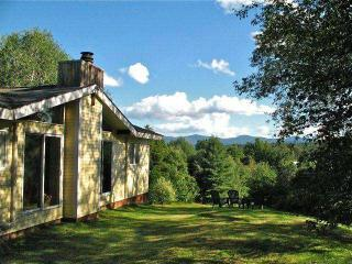 Roaring Brook - Smugglers Notch vacation rentals