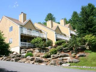 Mountainside Resort K-105 - Stowe Area vacation rentals
