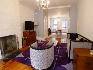 West Village Townhouse 2BR Duplex - New York City vacation rentals