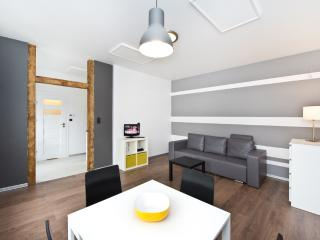 Great location in the city centre - Gdansk vacation rentals