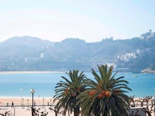 La Concha Suite - Basque vacation rentals