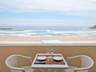 Zurriola II - Basque vacation rentals