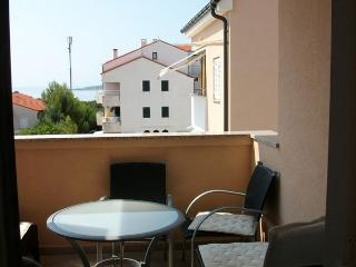 Nice apartment with a terrace Bety 8 with WiFi - Island Pag vacation rentals