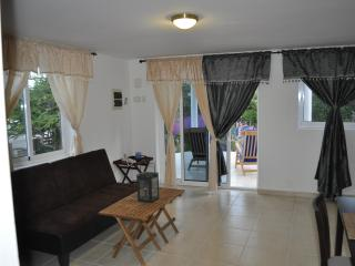 amazing view from modern apartment - Willemstad vacation rentals