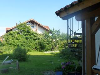 LLAG Luxury Vacation Apartment in Waging am See - 1238 sqft, renovated, quiet, central (# 4355) - Waging am See vacation rentals