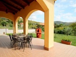 Villa Vissia B - Castellabate vacation rentals