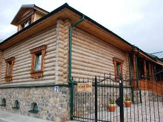 Wooden house Light Tower in 500 meters to Kremlin - Suzdal vacation rentals