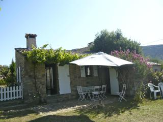 Charming house made of quarry stones - Brittany vacation rentals