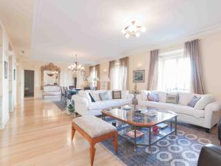 Luxurious flat in old quarter Las Letras - Madrid vacation rentals